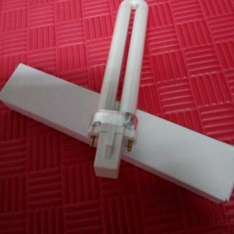 Lâmpadas para máquina de UV