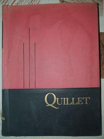 Enciclopédia Quillet 1969