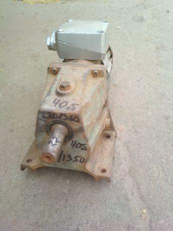 Мотор редуктор на выходе 15; 35,5; 40; 45; 63, оборотов