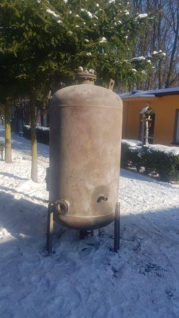 Zbiornik ciśnieniowy 1m3 kompresor sprężarka