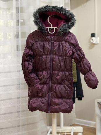 Демисезонная куртка(пальтишко)
