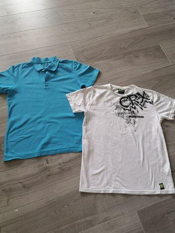 Koszulki 20 zł za 2 sztuki