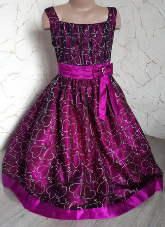 Нарядное (выпускное)платье