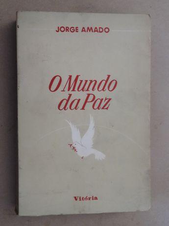 Jorge Amado - Vários Livros