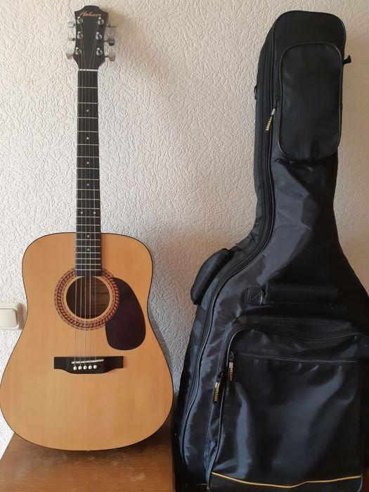 Гітара Hohner HW220 Бровары - изображение 1