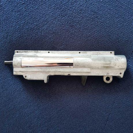 ICS - Upper gearbox