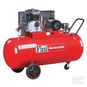 Compressor Ar 270lt
