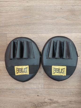 Боксерські лапи Everlast