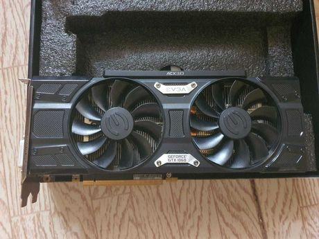 GTX 1060 6gb Видеокарта