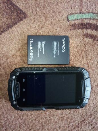 смартфон SIGMA PQ15