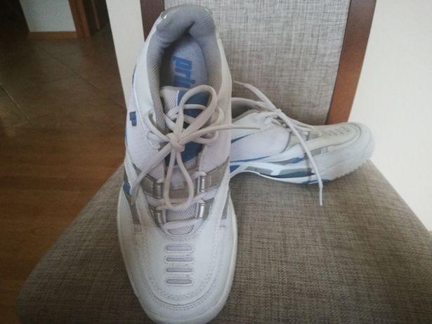 Buty sportowe do gry w tenisa Prince rozm 41.5