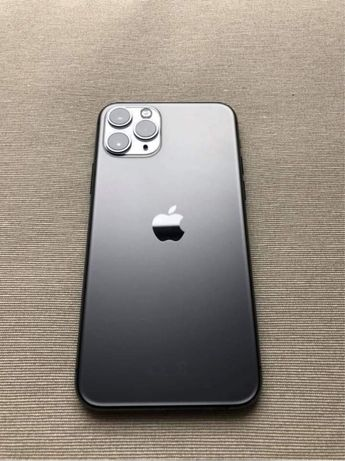 Apple iPhone 11 Pro 64GB Space Gray / Super Stan