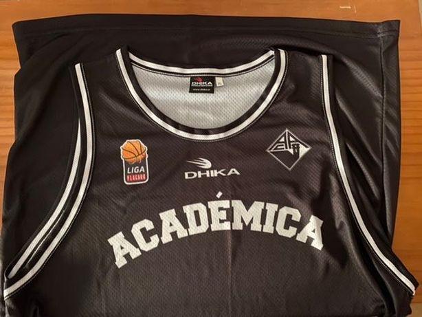 Camisola oficial Académica de Coimbra