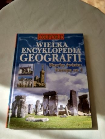 Wielka encyklopedia geografi