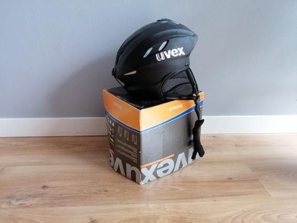 Kask narciarski/ snowboardowy uvex x ride motion
