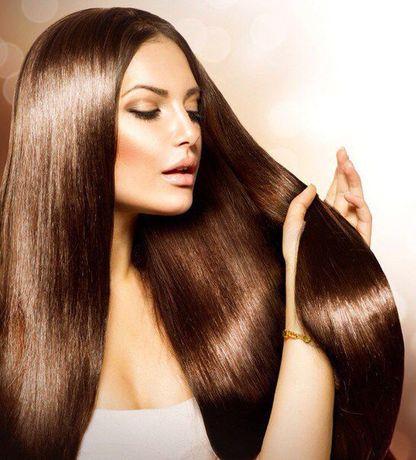 Профессиональное наращивание волос