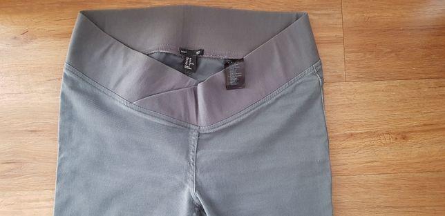 Spodnie ciążowe hm mama jeansy rozmiar 40
