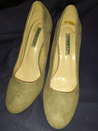 Туфли женские 37 рр