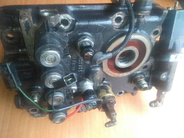 Elektrozawory Massey Ferguson serii 3000,3100,3600 części skrzyni