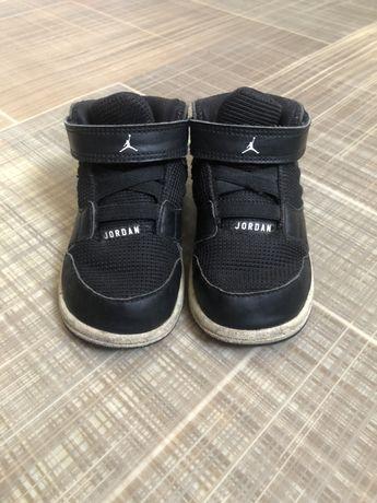 Кроссовки Jordan Nike 23 р.