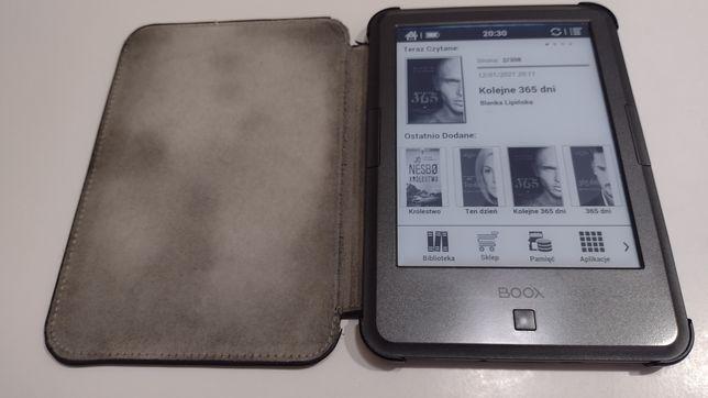Czytnik ebook Onyx Boox C65 ML AfterGlow