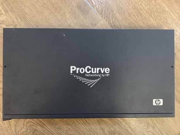 Коммутатор HP ProCurve 2510-48 48x Port 10/100 + 2x SFP Layer 2 Switch