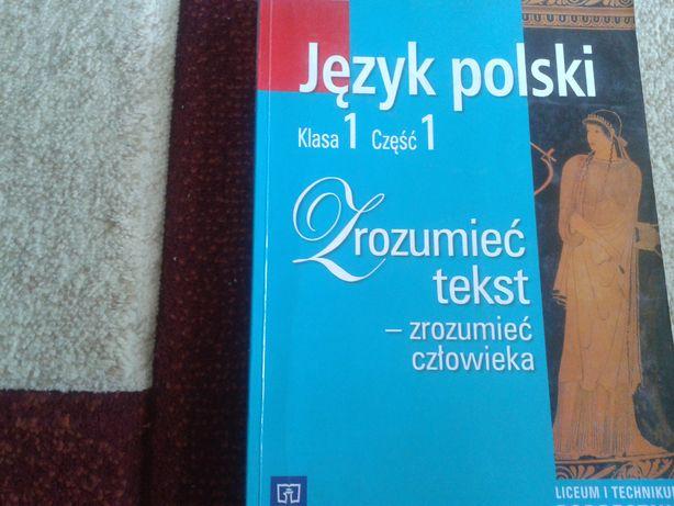 Język Polskikl 1 zrozumieć tekst