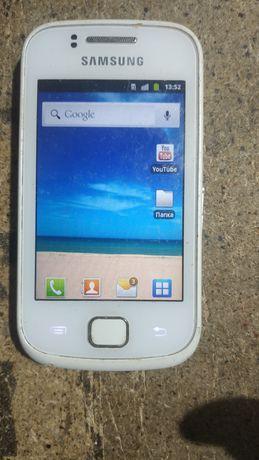 Продам Samsung s5660