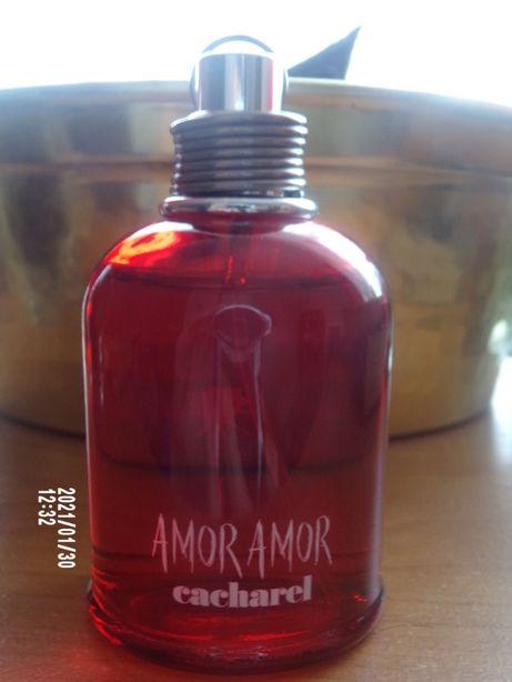 Woda toaletowa Amor Amor Cacharel 50ml