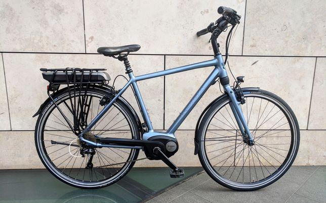 Lekki Rower elektryczny KOGA E-Inspire Bosch 400Wh Męski 54 Shimano LX