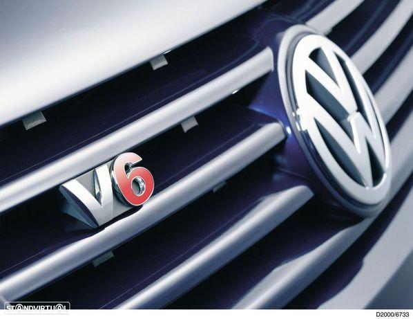 VW Sharan 2.8 V6 Highline ACD 4M