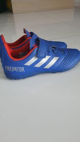 Halówki Adidas Predator rozmiar 36