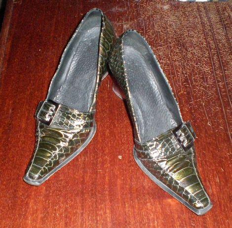 Туфли женские Gibellieri 37