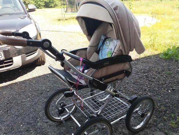 Sprzedam wózek dla dziecka