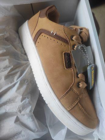 Buty Sneakersy Bench