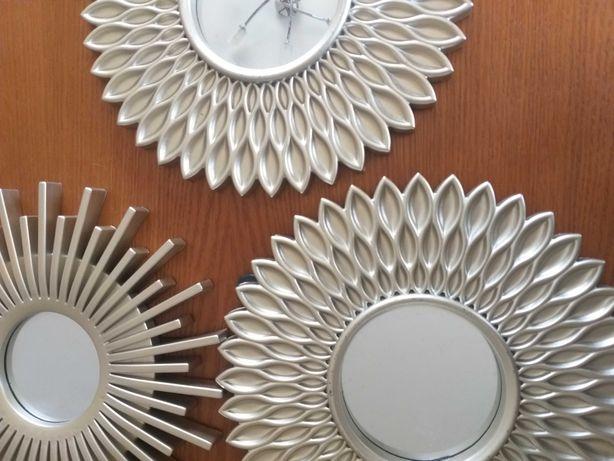 Conjunto 3 espelhos