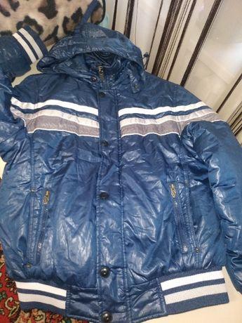 Куртка мужская зимняя р.М