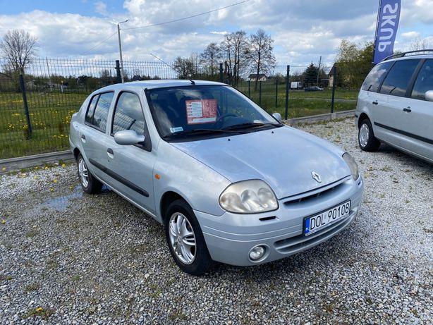 Renault Thalia 2002r ! 1.4 LPG Sekwencja !