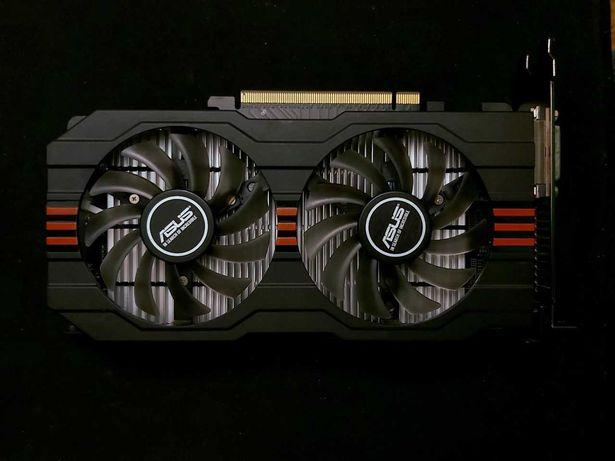 Grafica asus Radeon r7 250x 2gb GDDR5