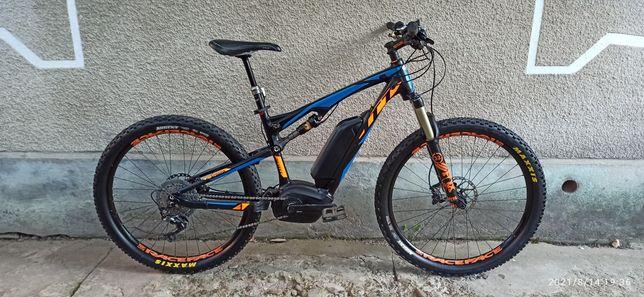 Scott E-Spark Boshc двухподвес двохпідвісний Велосипед