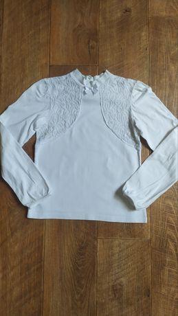 Продам блузку для девочки Smil р.152