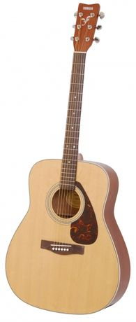 Yamaha F370 NT - gitara akustyczna