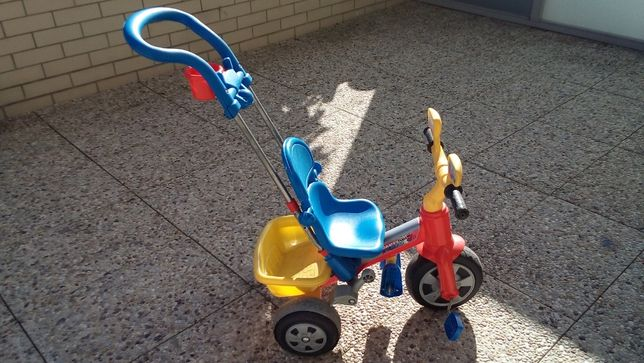 bicicleta Feber
