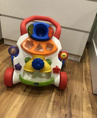 Дитячі ходунки для малечі