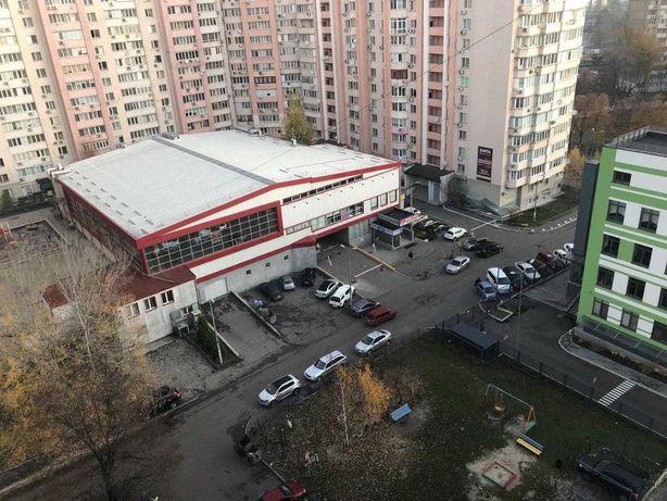 Продаются два паркоместа, по адресу Лебедева-Кумача,5 (Николая Голего)