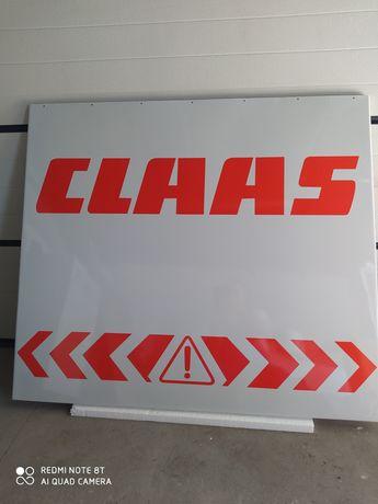Claas dominator osłony !!