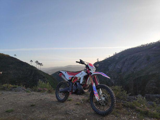 Beta 300rr Racing