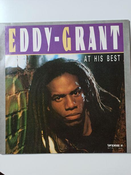 Winyl Eddy Grant - At his best