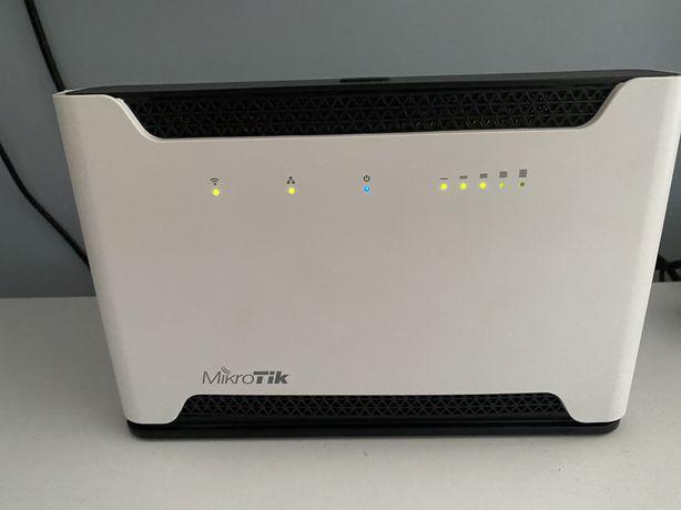 Mikrotik Chateau LTE12 router LTE cat.12