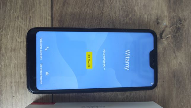 Xiaomi A2 Lite / komplet / stan bdb